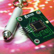 Laser Position Sensor Grand Idea Studio